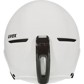 UVEX Jakk+ Style Casco, white mat